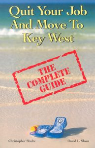 Quit Your Job Key West Book