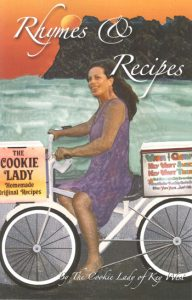 Coolie Lady Key West Book