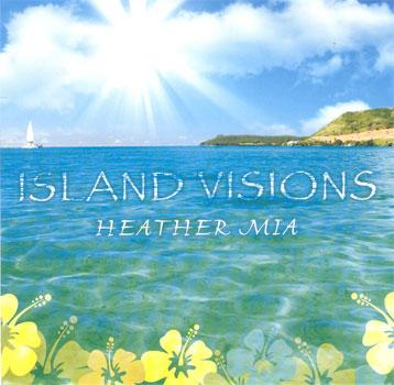 Heather Mia Music CD