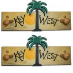 Key West Coat Hanger
