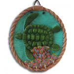 Turtle Key Hanger